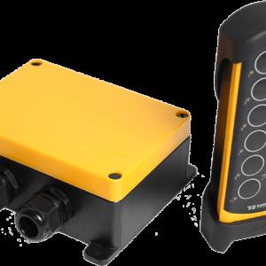 PNS-MXX12 Maxi-järjestelmä, 12.toim, Hätäseis