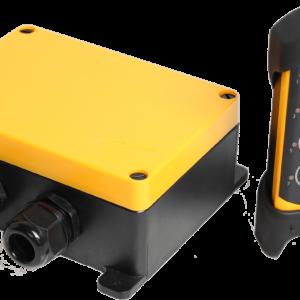 PNS-MXX8 Maxi-järjestelmä, 8.toim, Hätäseis